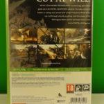 Metal Gear Rising Revengeance (2) Back