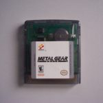 Metal Gear Solid (1) Front