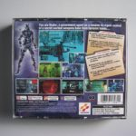 Metal Gear Solid (2) Back