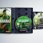 Metal Gear Solid 3 Subsistence (3) Contents