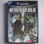 Metal Gear Solid The Twin Snakes (1) Front