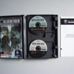 Metal Gear Solid The Twin Snakes (3) Contents
