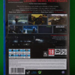 Metal Gear Solid V Ground Zeroes (2) Back