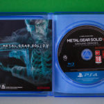 Metal Gear Solid V Ground Zeroes (3) Contents