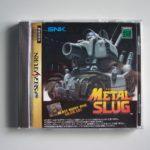 Metal Slug (1) Front