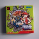 Metal Slug 2nd Mission (1) Front
