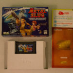 Metal Slug Advance (3) Contents