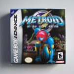 Metroid Fusion (1) Front