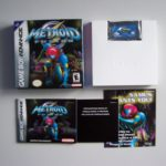 Metroid Fusion (3) Contents