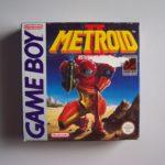 Metroid Ii (1) Front