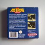 Metroid Ii (2) Back