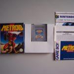 Metroid Ii (3) Contents
