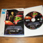 Metroid Other M (3) Contents