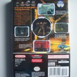 Metroid Prime (2) Back