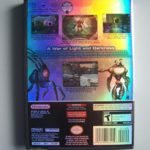Metroid Prime 2 Echoes (2) Back