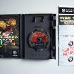 Metroid Prime (3) Contents
