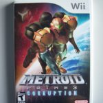 Metroid Prime 3 Corruption (1) Front