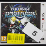 Metroid Prime Federation Force (1) Front