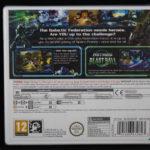Metroid Prime Federation Force (2) Back
