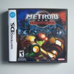 Metroid Prime Hunters (1) Front