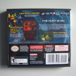 Metroid Prime Hunters (2) Back