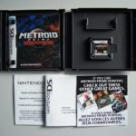 Metroid Prime Hunters (3) Contents