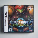 Metroid Prime Pinball (1) Front
