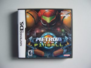 MetroidPrimePinball()Front