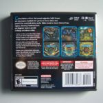Metroid Prime Pinball (2) Back