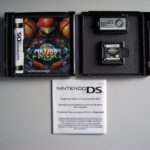 Metroid Prime Pinball (3) Contents