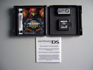 MetroidPrimePinball()Contents