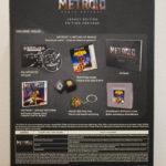 Metroid Samus Returns Legacy Edition (2) Back