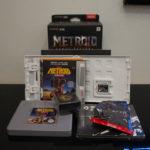 Metroid Samus Returns Legacy Edition (3) Contents