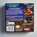 Metroid Zero Mission (2) Back