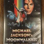 MichaelJackson'sMoonwalker()Front