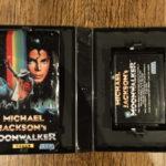 MichaelJackson'sMoonwalker()Contents