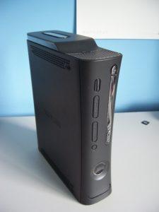 Microsoft Xbox 360 Elite