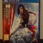 Mirrors Edge Catalyst (1) Front