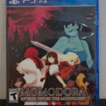 Momodora Reverie Under The Moonlight (1) Front