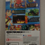 Monster Boy And The Cursed Kingdom (2) Back