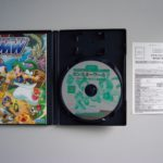 Monster World Complete Collection (3) Contents