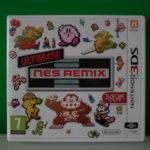 Nes Remix (1) Front