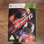 Need For Speed Hot Pursuit (1) Front