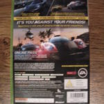 Need For Speed Hot Pursuit (2) Back