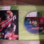 Need For Speed Hot Pursuit (3) Contents