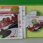 Need For Speed Most Wanted (3) Contents