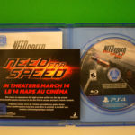 Need For Speed Rivals (3) Contents