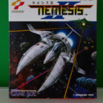 Nemesis Ii (1) Front