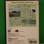 New 3d Golf Simulation Augusta National Golf Club (2) Back