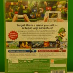 New Super Luigi U (2) Back